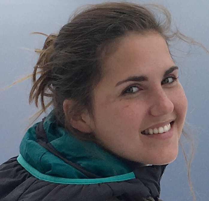 Miriam Akervall