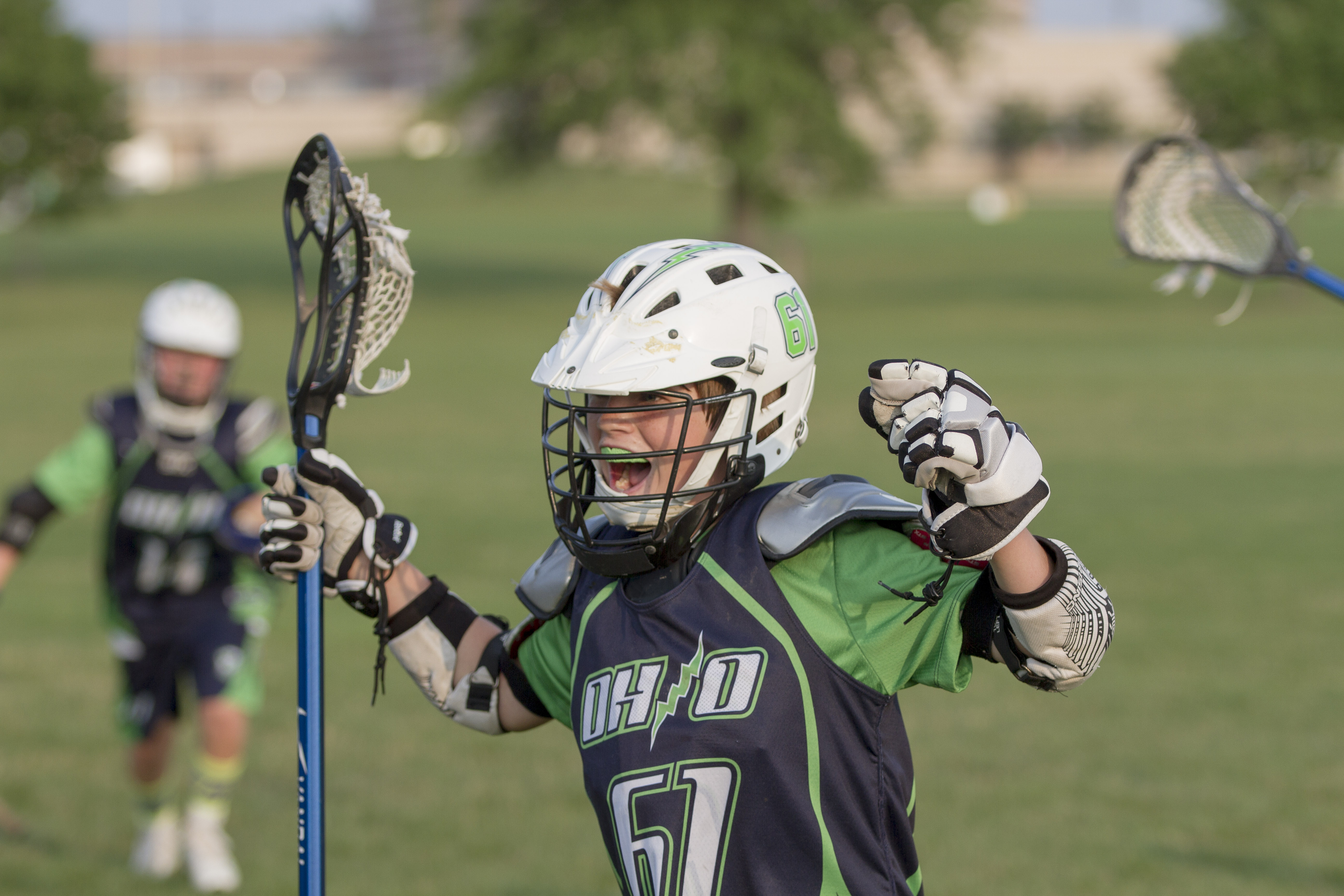 USA Lacrosse youth