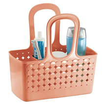 back to school shower caddy