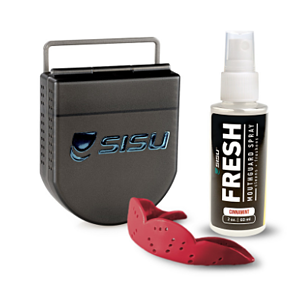 SISU Mouthguard bundle