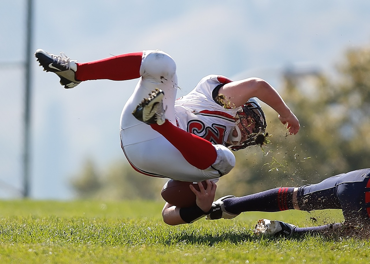 football health concussion funding