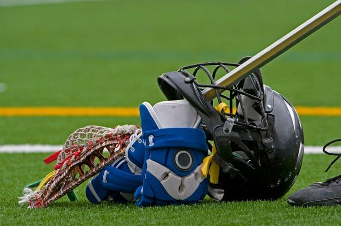 lacrosse gear equipment