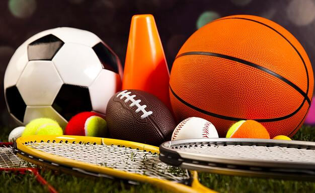Sports equipment regulations
