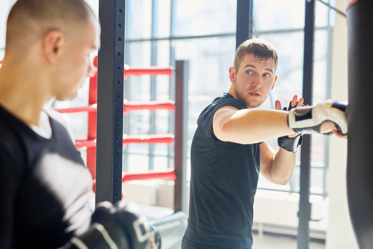 MMA Gym Gear