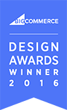 sisu bigcommerce design winner
