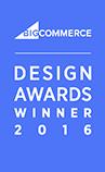 sisu bigcommerce design winner